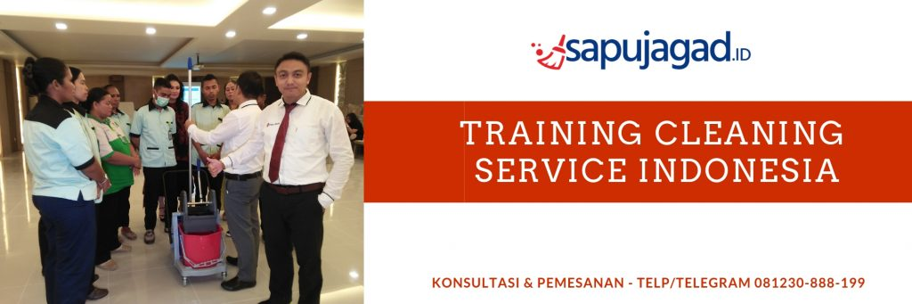training-cleaning-service
