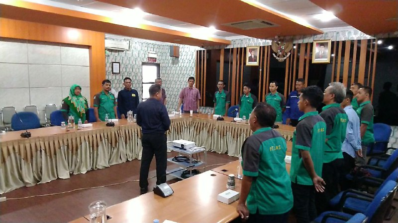 training-cleaning-service-pt-sas-gresik