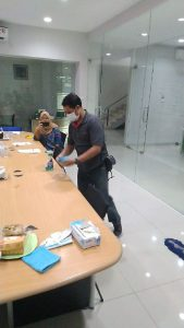 Training-cleaning-service-motasa-indonesia