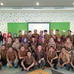 Pelatihan Front Liner & Komunikasi Efektif - Tebet