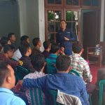 Training Basic Cleaning Service Bojonegoro