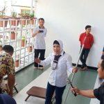 training cleaning service Yayasan Bina Anak Sholeh