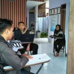 training quality control cleaning service indonesia