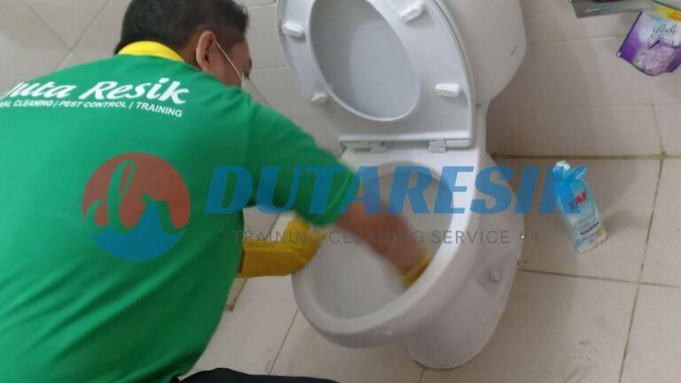 Pelatihan Cleaning Service Dutaresik